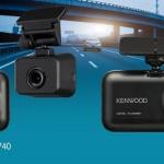 2カメラで「前後方向」または「前方&車内」の同時録画が可能。ケンウッドがドライブレコーダー2モデルを新発売 - KENWOOD