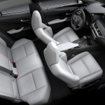 トヨタ自動車、2020年にレクサスUXベースの「EV」を国内で生産開始? - Lexus_UX