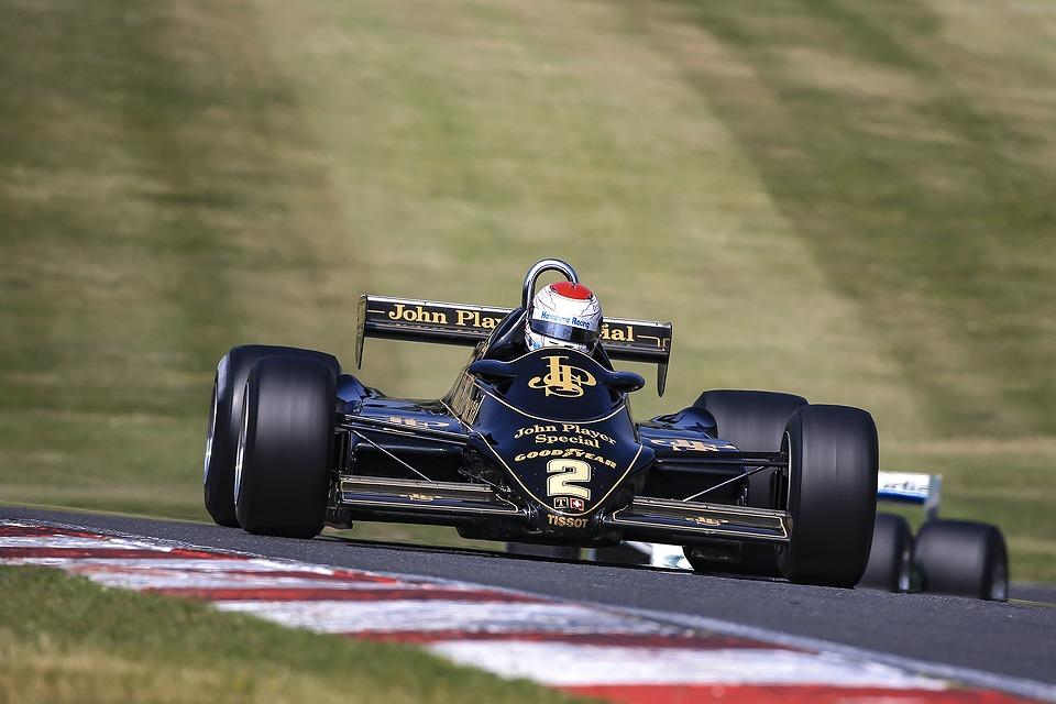 「【RICHARD MILLE SUZUKA Sound of ENGINE 2018】もうひとつのF1グランプリ「Fusion Coin Masters Historic Formula One」が鈴鹿サーキットで東アジア初開催!」の5枚目の画像