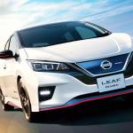 スポーツEVも登場? 日産自動車が高級EVの量産を計画。2020年から栃木工場で生産予定 - NISSAN_LEAF