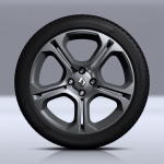 【新車】ルノー・スポールがデザインを監修した「ルノー ルーテシア GT-Line」が50台限定で登場 - Renault_1