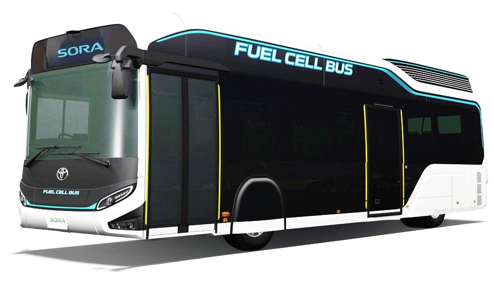 「「FC列車」が登場? トヨタとJR東日本が水素エネルギーの利用拡大で連携」の3枚目の画像