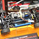 全日本模型ホビーショーのタミヤブースにはTS-050やYZF-R1Mなど最新型モデルが目白押し! - TT02