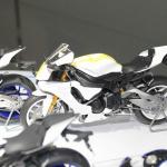 全日本模型ホビーショーのタミヤブースにはTS-050やYZF-R1Mなど最新型モデルが目白押し! - YZF-R1Msolid