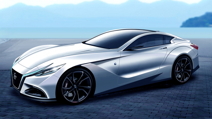 新型・フェアレディZが開発中! コンセプトモデルが2019年東京モーターショーに登場の噂 | clicccar ...