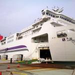 新造船シルバーティアラに初乗船!シルバーフェリーで苫小牧から八戸へ【車中泊女子の全国縦断記】 -