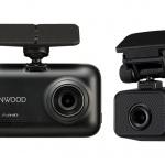 2カメラで「前後方向」または「前方&車内」の同時録画が可能。ケンウッドがドライブレコーダー2モデルを新発売 - figure_product01_large