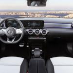 【新車】メルセデス・ベンツ Aクラスが登場。AIによる学習機能「MBUX」を搭載し、価格は322万円〜 - Mercedes-Benz A-Klasse, W177, 2018Mercedes-Benz A-Class, W177, 2018