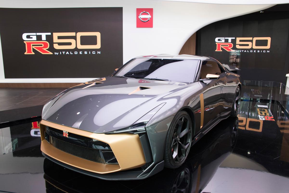 「1億円オーバーの国産車対決。スペシャルなGT-RとトヨタのGRスーパースポーツを比べてみたら……」の3枚目の画像