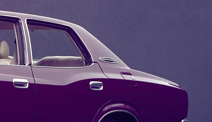「【ネオ・クラシックカー・グッドデザイン太鼓判:番外編】新型クラウン登場。いま、歴代クラウンのデザインを振り返る!(5代目)」の3枚目の画像