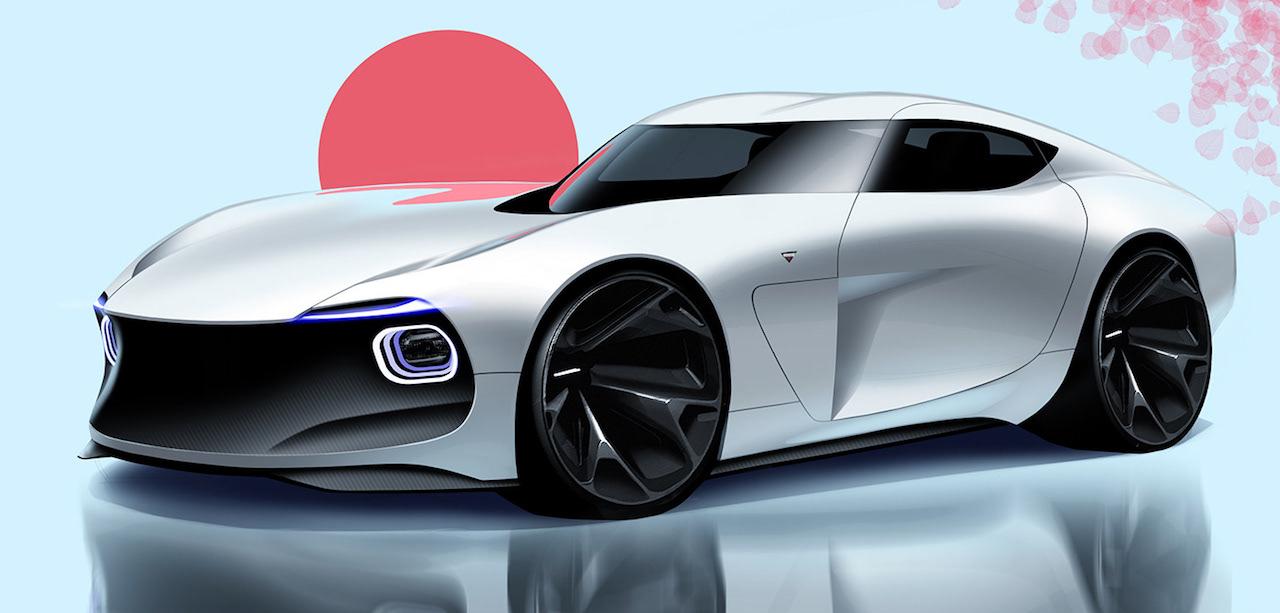 「伝説のトヨタ2000GTが現代によみがえる!? 待望論が高まる欧州で予想CGが公開」の1枚目の画像