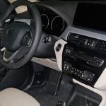 ここが変わった! BMW X1改良型プロトタイプを初キャッチ - 85871
