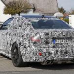 「新型BMW・M3市販型プロトタイプをついにスクープ!最高出力は500馬力へ」の11枚目の画像ギャラリーへのリンク