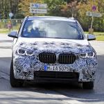 ここが変わった! BMW X1改良型プロトタイプを初キャッチ - Spy-Photo