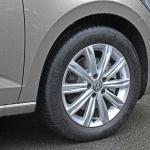 【VW・ゴルフトゥーラン試乗】使いやすい室内環境を持つトゥーランにディーゼルモデルが追加 - DSC_0603