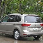 【VW・ゴルフトゥーラン試乗】使いやすい室内環境を持つトゥーランにディーゼルモデルが追加 - DSC_0645