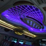 タイのハイエースが天井をデコる理由とは? 単なるデコレーションではなく意味があったことが判明 - DSC_3250