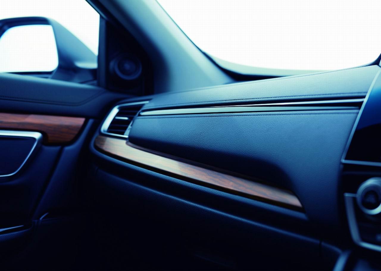 「【週刊クルマのミライ】ホンダ・CR-Vの初速発表。ハイブリッドよりダウンサイジングターボが人気!」の13枚目の画像