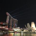 一泊三日、自腹でシンガポールGP弾丸ツアー! まずは予選で興奮!! - IMG_2827