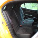 【ルノー メガーヌR.S.試乗】ホットハッチでありながら「GT」的性格を示す走行モードと安全装備 - IMG_3705