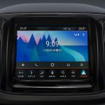【新車】ジープ・コンパスに最上級グレードベースの限定車「ブラックルーフ・エディション」を設定 - JP_M6_Black_androidauto