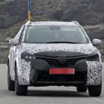 日産・リーフの技術も注入。これがルノー新型クロスオーバー「ルーテシアSUV」だ - Renault Clio SUV 1
