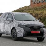 日産・リーフの技術も注入。これがルノー新型クロスオーバー「ルーテシアSUV」だ - Renault Clio SUV 2