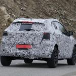 日産・リーフの技術も注入。これがルノー新型クロスオーバー「ルーテシアSUV」だ - Renault Clio SUV 8