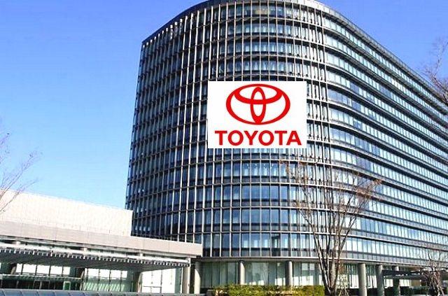 「トヨタが次世代環境車(EV・FCV)の商品化加速に向けた新組織を立ち上げ」の1枚目の画像