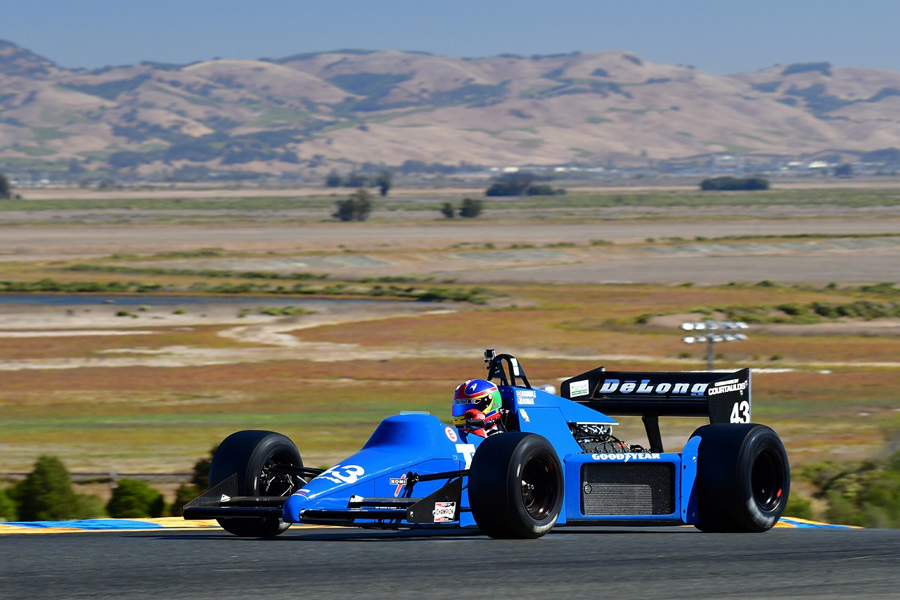 「【RICHARD MILLE SUZUKA Sound of ENGINE 2018】もうひとつのF1グランプリ「Fusion Coin Masters Historic Formula One」が鈴鹿サーキットで東アジア初開催!」の13枚目の画像
