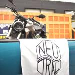 「NEUTRALは雨の中でも大盛況にて終了!新世代バイクイベントはこうじゃなくちゃ」の27枚目の画像ギャラリーへのリンク