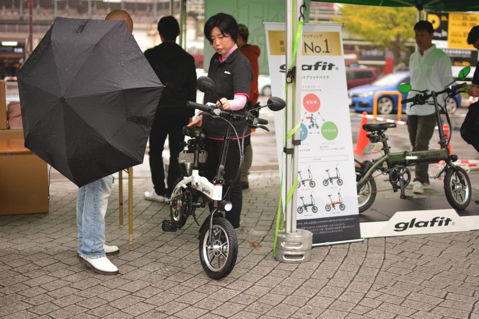 「NEUTRALは雨の中でも大盛況にて終了!新世代バイクイベントはこうじゃなくちゃ」の23枚目の画像