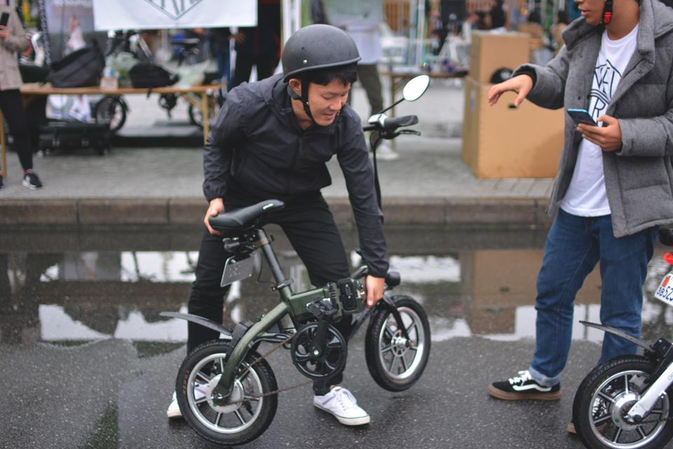 「NEUTRALは雨の中でも大盛況にて終了!新世代バイクイベントはこうじゃなくちゃ」の21枚目の画像