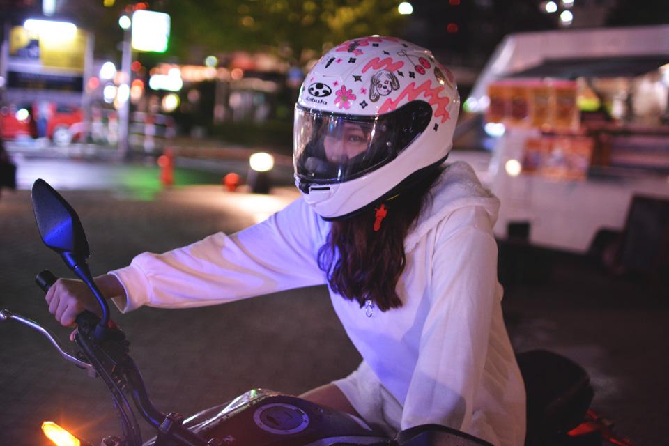 「NEUTRALは雨の中でも大盛況にて終了!新世代バイクイベントはこうじゃなくちゃ」の16枚目の画像