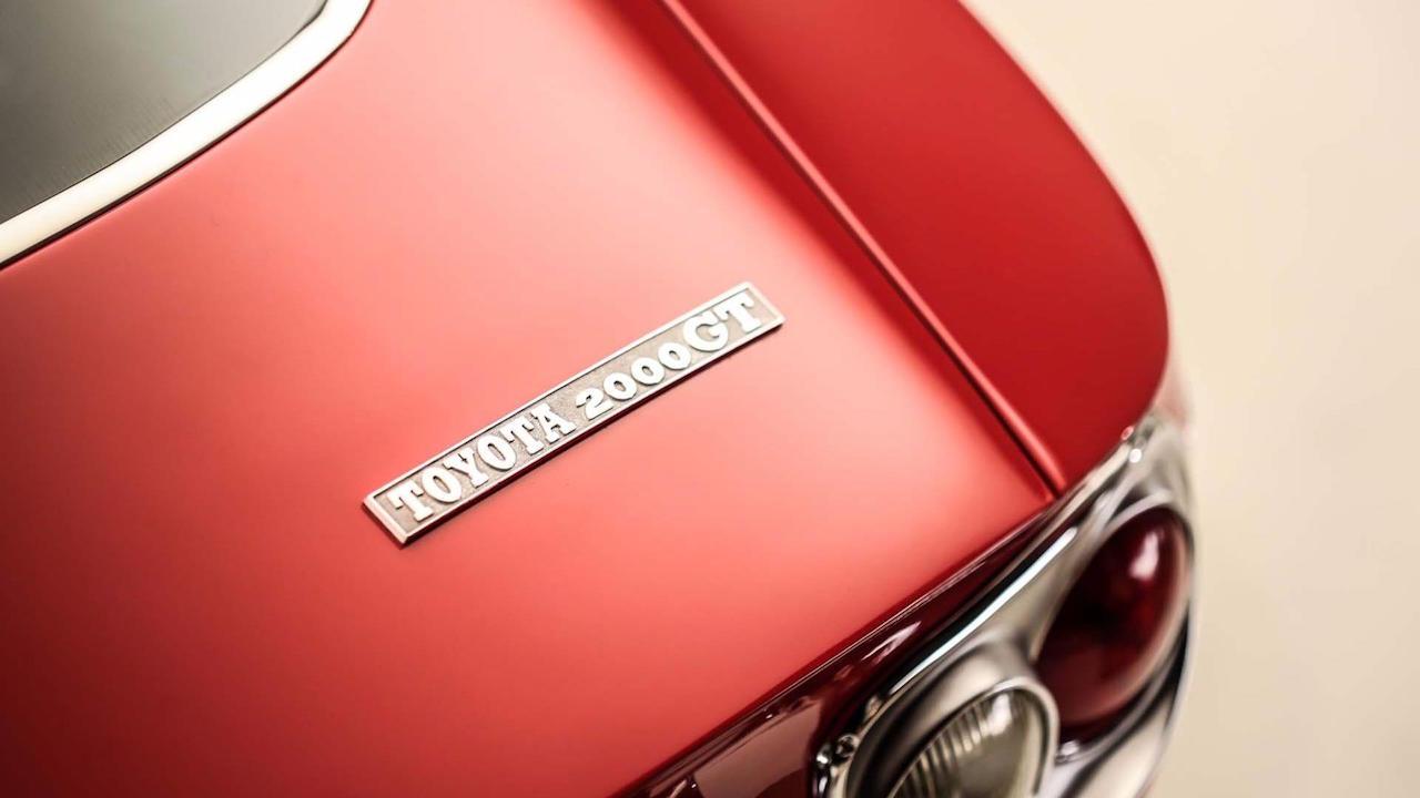 「伝説のトヨタ2000GTが現代によみがえる!? 待望論が高まる欧州で予想CGが公開」の4枚目の画像