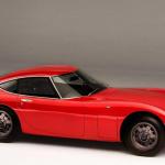 「伝説のトヨタ2000GTが現代によみがえる!? 待望論が高まる欧州で予想CGが公開」の9枚目の画像ギャラリーへのリンク