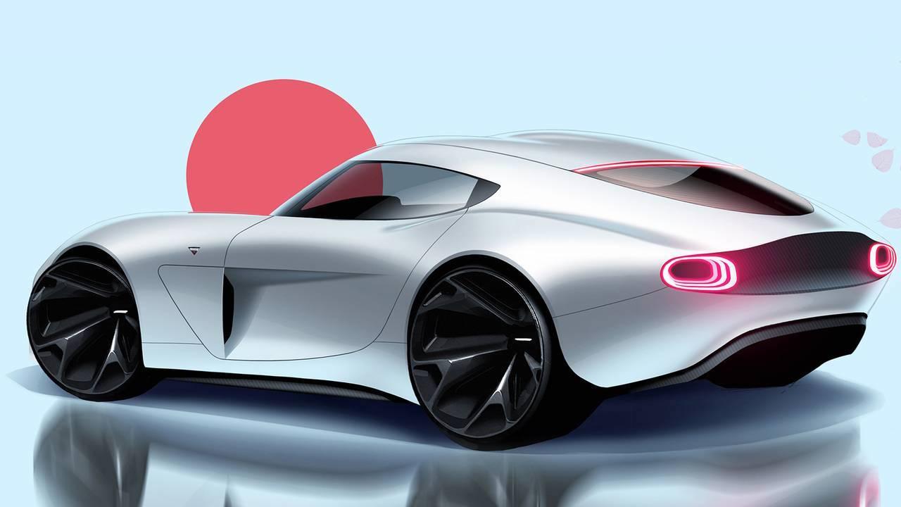 「伝説のトヨタ2000GTが現代によみがえる!? 待望論が高まる欧州で予想CGが公開」の8枚目の画像