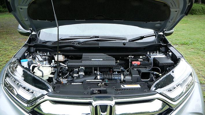「【CR-V・フォレスター・エクリプスクロス比較】トルクの味付けがまったく違う3車」の1枚目の画像