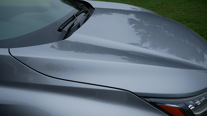 「【CR-V・フォレスター・エクリプスクロス比較】最低地上高の取り方に3車の違いが現れる」の16枚目の画像