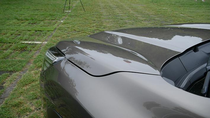 「【CR-V・フォレスター・エクリプスクロス比較】最低地上高の取り方に3車の違いが現れる」の18枚目の画像