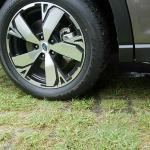 「【CR-V・フォレスター・エクリプスクロス比較】最低地上高の取り方に3車の違いが現れる」の22枚目の画像ギャラリーへのリンク