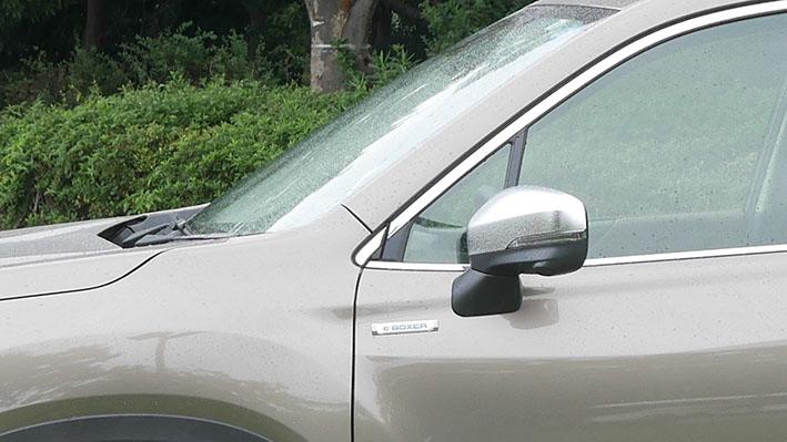 「【CR-V・フォレスター・エクリプスクロス比較】トルクの味付けがまったく違う3車」の18枚目の画像