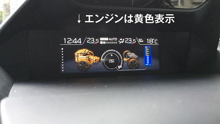 「【CR-V・フォレスター・エクリプスクロス比較】トルクの味付けがまったく違う3車」の19枚目の画像