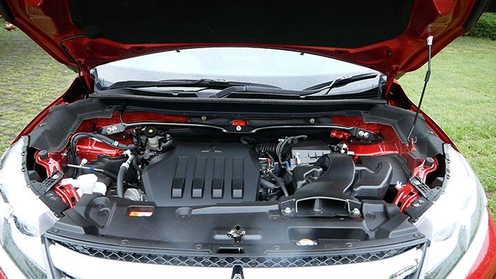 「【CR-V・フォレスター・エクリプスクロス比較】トルクの味付けがまったく違う3車」の21枚目の画像
