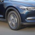「雪国育ちの自動車ライターが愛車のSUVにオールシーズンタイヤを選んだわけは?」の16枚目の画像ギャラリーへのリンク