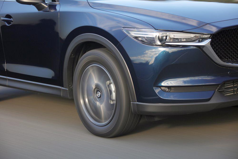 「雪国育ちの自動車ライターが愛車のSUVにオールシーズンタイヤを選んだわけは?」の3枚目の画像