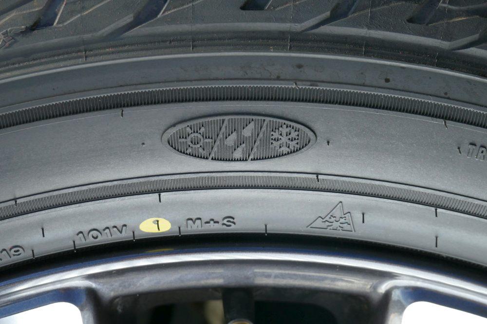 「雪国育ちの自動車ライターが愛車のSUVにオールシーズンタイヤを選んだわけは?」の8枚目の画像