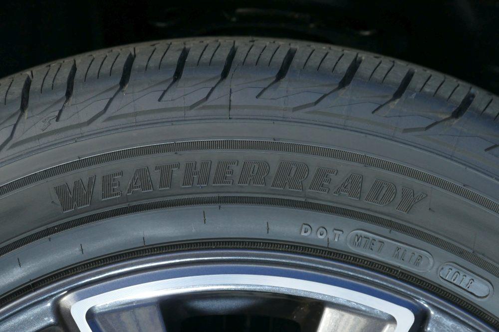 「雪国育ちの自動車ライターが愛車のSUVにオールシーズンタイヤを選んだわけは?」の10枚目の画像