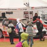 世界ラリー選手権Wタイトル獲得なるか? ヤリスWRC、日本の新城ラリーで疾走 - IMG_0256