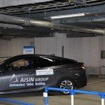自動運転の「レベル4」に相当する完全自動駐車「バレーパーキングシステム」とは? - IMG_9441